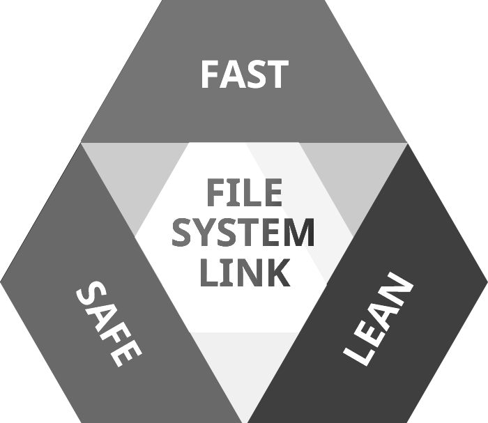 Fast-Safe-Lean logo